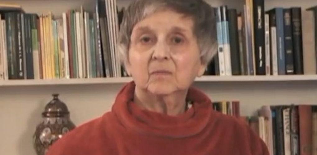 Wir trauern um Zerka Moreno
