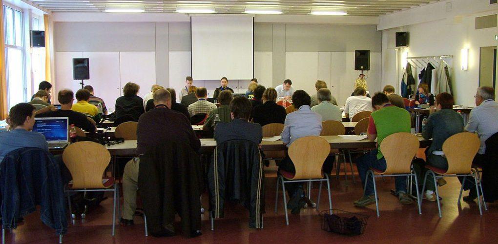 Arbeitsgemeinschaft Humanistische Psychotherapie (AGHPT) Mitgliederversammlung