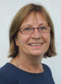 Dr. med. Ulrike Fangauf