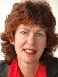 Barbara Geiss-Kuchenbecker