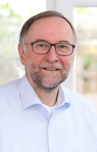 Horst-Uwe Scheck